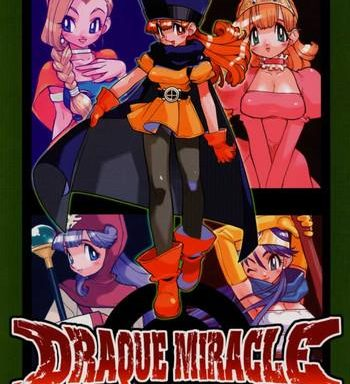 draque miracle cover