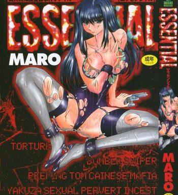 essential cover