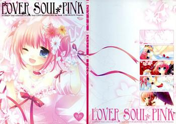 lover soul pink cover