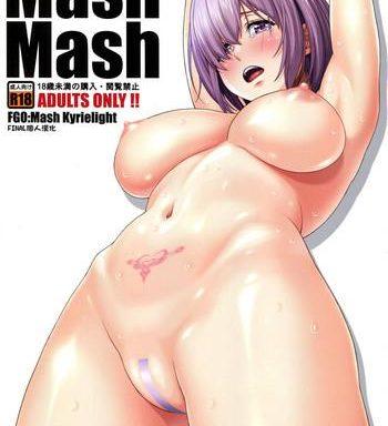 mash mash cover