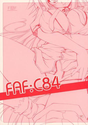 faf c84 cover