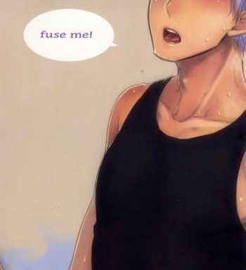 fuse me cover