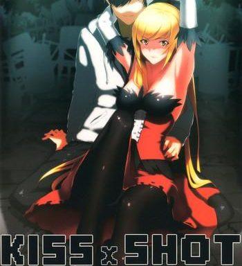 kissxshot cover