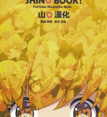 shino book cover